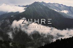 Zühre 2016/17 Sonbahar-Kış Koleksiyonu