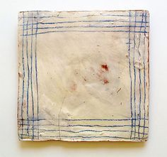 Contemporary ceramics by Maria Kristofersson - Lost At E Minor: For creative people
