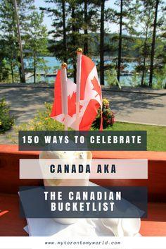 150 ways to celebrat