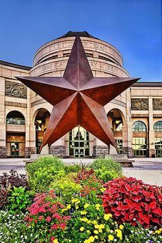 Bob Bullock Texas State History Museum, Austin, TX