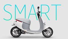 [CES搶先看] 來自台灣!智能電動機車 Smartscooter 初登場