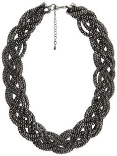 BRAIDED NECKLACE, Comb 1