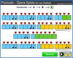 pizzicato_opera Sylvia de Leo Delibes