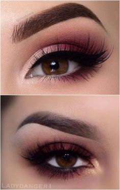 #eyes #makeup #maquillaje #beauty #Ojos