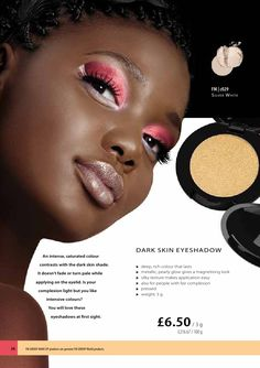 FM Cosmetic Makeup Catalogue