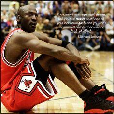 A Michael Jordan quote for you #nba  #chicagobulls #basketball