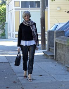 Style at a Certain Age   Page 124 of 176   trends come and go, but true style is ageless