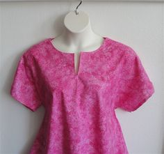 Breast Cancer XS-3X Shoulder Shirts Post Surgery FLANNEL Shirt Style Tracie Heart//Adaptive Clothing//Hospice//Breastfeeding Shoulder