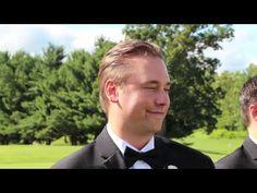 Evergreen Country Club | Wedding Highlight Video