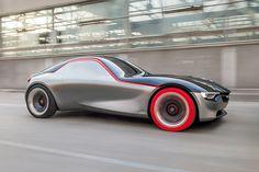 Opel GT Concept (Genf 2016)