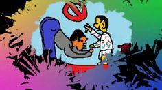 flytox  caricature & dj tawra music
