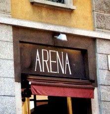 Vecchia Arena