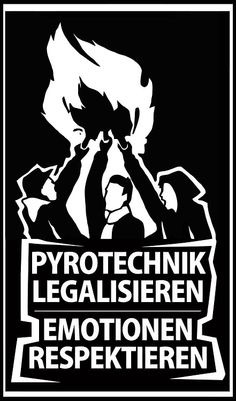 Pyro is not a crime