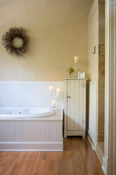 Crown Molding Design Ideas Pinterest Moldings Jetted Tub And - Bathroom tub molding