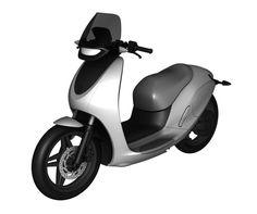 Risultati immagini per smart e scooter