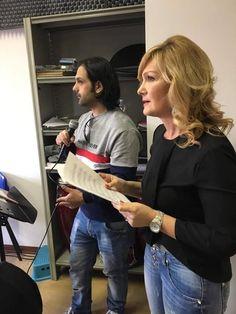 🎤 Check Check Sound... Prove di Canto... con Musicale Associazione Culturale e M° Soprano Serena Aprile . #PietroPanetta #ZeroinCondotta #JustinRecord #PopRock #PopRockMusic #Music #Musica #ItalianMusicians #MusicaItaliana #ItalianSong #ItalianSongs #CanzoneItaliana #ilPeter Pop Rock, Indie, Women, Women's, India