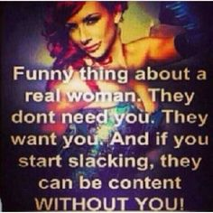 Real women. Real talk.