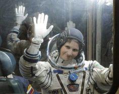 Onewstar: Spazio, Cristoforetti è in orbita