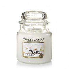 Yankee Candle Duftkerze Housewarmer kleines Glas 104g    Winter Wonder
