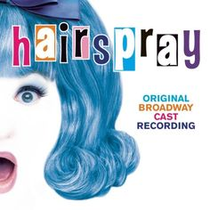 Hairspray - So much fun. Diana Degarmo (from 2004 American Idol) had taken over the role of Penny Pingleton and did a great job.