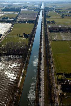 Zuid-Willemsvaart, Someren, Noord-Brabant, The Netherlands