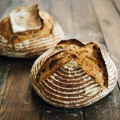 Always wondered how sourdough is made? Read on!