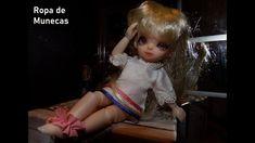 Hice un video corto que muestra todas las ropas bonitas que obtuve para mi muñeca. Espero que encuentres este video divertido. También explico un poco sobre las muñecas articuladas con bolas. #muneca #ringdoll #linda #video #photos #bjd
