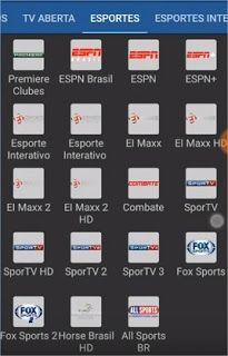 Instalar e configurar o aplicativo IPTV em Celular ou no Box TV Best Virtual Reality, Virtual Reality Headset, Vr Box, Box Tv, Samsung Vr, Live Tv Free, Free Tv And Movies, Free Tv Channels, Channel Logo