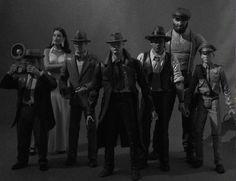 noir wars-goodguys