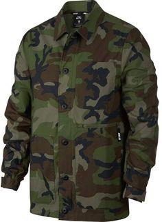 c87966ce871e Men s Casual Jackets. Camo JacketNike SbJackets ...