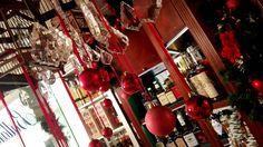Christmas Decorations  #warsaw #shop #decorations #christmas #ballantines #ideas #diy