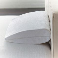 Down Free Fill Comfort Edge Pillow | The Company Store $54.00