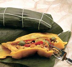 comida tipica panamena | Antes de terminar quiero hacer una referencia obligada a aquellos ...
