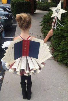 disfraz de libro abierto - Buscar con Google
