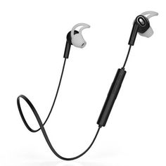 Bluedio M2 Handsfree Wireless Bluetooth Version 4.1 Sports In - ear Headset Stereo Sport Earphone with Microphone-12.07 and Free Shipping| GearBest.com