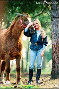 Brigitte Bardot Photo: Wonderful BB