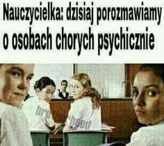 Read memy from the story Memy by (Zuza) with 242 reads. Very Funny Memes, Haha Funny, Funny Images, Funny Pictures, Funny Lyrics, Polish Memes, Dark Sense Of Humor, Weekend Humor, Good Mood