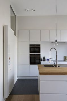 Interior Home Design Trends For 2020 - Ideas House Design, Interior, Dream Decor, Kitchen Decor, Kitchen Room Design, House Interior, Home Kitchens, Modern Kitchen Interiors, Kitchen Design