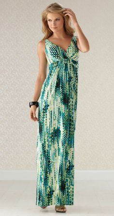 Quite An Impressionist: #Soma Britney Maxi Dress #SomaIntimates #summer     My Soma Wish List Sweeps