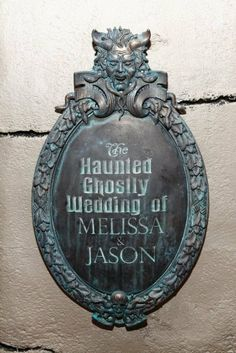haunted mansion wedding | Haunted Mansion Wedding | MAKE