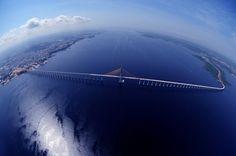 Ponte Rio Negro, sobre o nosso rio-mar