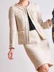 Chunky linen knit