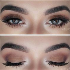 Nude+Lashes