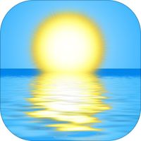 Sunset and Sunrise - Sun Rise and Set times by Peter Smith