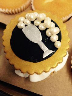 New Years Cupcake Class