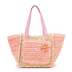 3can4on crochet bag