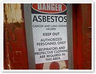 Asbestos Hazards Can Be Everywhere In Building