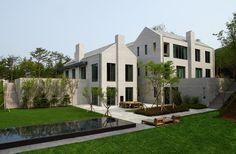 Asia Residential Resort Piet Boon