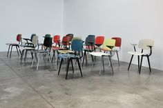 Kramer chairs