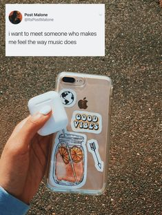 diy phone case 38280665571090252 - post malone reads my thoughts and puts them into words post malone reads my thoughts and puts them into words Source by Cute Cases, Cute Phone Cases, Iphone Phone Cases, Tweet Quotes, Twitter Quotes, Mood Quotes, Tumblr Phone Case, Diy Phone Case, Aesthetic Phone Case